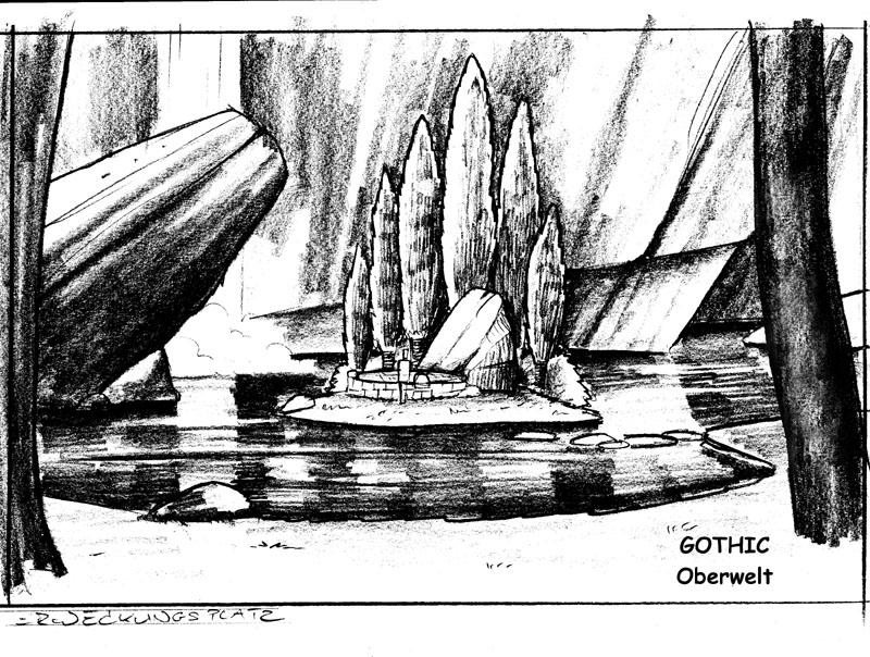 Gothic exclusiv arts - Gothic adventskalender ...